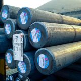 40cr/5140 Quart runder Stahlstab für Verkauf