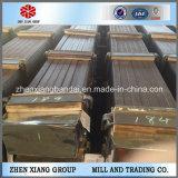 Barre plate de bonne qualité/prix de l'acier barre plate/barre d'acier plat