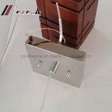 棒のための現代正方形の形の木製のペンダント灯