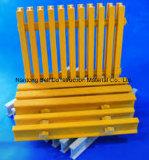 FRP/GRP Pultruded 격자판, T-3320, 50*25.4*38.1*12.7mm 의 Pultruded 격자판, Fiberlass.