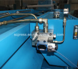 тормоз давления конструкции 6mm 5000mm гидровлический синхронизированный