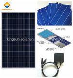 Верхний модуль качества 265W поли солнечный/солнечное Erergy