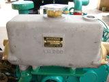 conjunto de generador diesel marina de 110kw Cummins por 6BTA5.9g2 en 60Hz