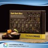 De Gift die van de Chocolade van het Suikergoed van de Juwelen van de valentijnskaart Verpakkende Doos (xc-fbc-022) vouwen