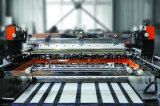 Belüftung-Aufkleber-Drucken-Maschine Jb-800A für Motorrad-Fahrrad