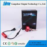 크세논 백색 고성능 25W Philips LED 자동 헤드라이트 전구