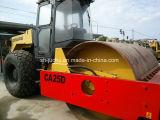 Dynapac usado Ca25D escolhe o rolo de estrada Vibratory do cilindro (o compressor de CA30D CA251D)