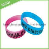 Bracelet Fabricant Fashion Custom Wholesale Cheap Custom Silicone Bracelets