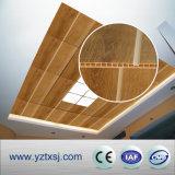 顧客のための詳しい写真が付いているPVC天井のタイル