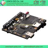 전자공학 회로판 PCBA (PCB 집합)