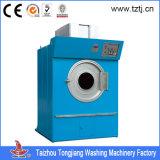 Côté arrière du GPL/gaz chauffés Machine de séchage de la laine (SWA801-100/150)