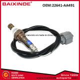 De Sensor 22641-AA491 van de Zuurstof van de Auto van de Groothandelsprijs voor SUBARU