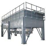 Pavimento di rendimento elevato che si leva in piedi tipo asciutto industriale dispositivo di raffreddamento di aria