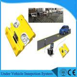 Bestes Verkaufs-Hochleistungs--beweglicher Typ unter Fahrzeug-Überwachungssystem Uvss