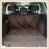 Waterproof a tampa de assento acolchoada do carro do cão/a tampa assento do animal de estimação (KDS007)