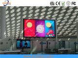 실내 P5 풀 컬러 최고는 게시판을 광고하는 재생율 LED를