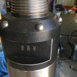 6 martillo de la pulgada DTH para la explotación minera y la perforación del receptor de papel de agua
