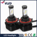 Fari di H13 4000lumens 40W 6000k LED per le automobili