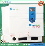 Unità ad alta frequenza medica poco costosa di elettrocauterio di Fn-100RF