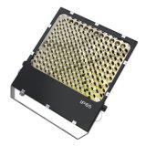 5 años de la garantía 195W 200W del poder más elevado LED de luz de inundación para el proyecto al aire libre
