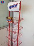 Universalprodukt-Ineinander greifen-Ausstellungsstand für Imbiss-Nahrungsmittel