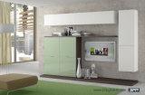 Glastür Fernsehapparat-Schrank-Wohnzimmer-Möbel