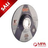 вырезывание металла En12413 100X3X16mm и меля диск в Yongkang
