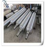 SAE4140 SAE4340の重く、大きい鍛造材シャフト