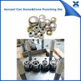 Aerosol-Spray-Schutzkappe, die maschinelle Herstellung-Zeile bildet