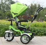 عمليّة بيع حارّة رخيصة أطفال جدي [تريك] درّاجة ثلاثية طفلة درّاجة ثلاثية