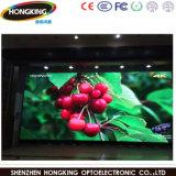 Écran d'intérieur polychrome du panneau Mbi5124 DEL de DEL Display/LED
