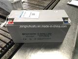 batteria solare 12V150ah & batteria libera del gel di manutenzione