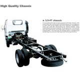 Isuzu 600p冷却装置トラック(QL5040XLCHHARJ)