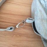Tecido de malha Tc Soft Fashion Ladies Tote Handle Bag