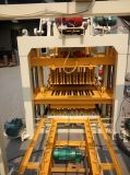 割引価格Qt4-25のフルオートの固体煉瓦機械またはペーバーの煉瓦機械