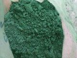 Pigment van het Oxyde van het ijzer het Groene, Anorganische voor Druk, het Schilderen