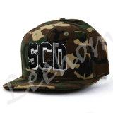 도매 Snapback 형식 스포츠 모자 모자를 사냥하는 Camoflage