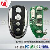 12V universel /23A à télécommande pour la grille et la porte