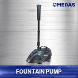 Pompe della fontana della struttura della ventola del rotore di colpo