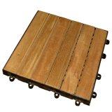 Выбранные плитки Decking Teak напольные