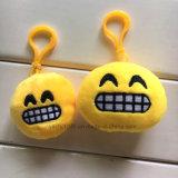 Mooi MiniEmoji Stuk speelgoed Keychain