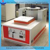Máquina de teste mecânica da vibração da linha central de Xyz da tabela do abanador da vibração eletrodinâmica