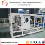 Libre de polvo de la segadora para PE PPR y tubería de PVC/máquina de corte