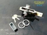 Zl-81054-C2 Dead Lock com Single Open