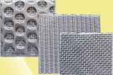5つの位置は金網のステンレス鋼の焼結させた網フィルターを焼結させた