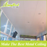 Soffitto di alluminio 600X600 di Foshan Manybest