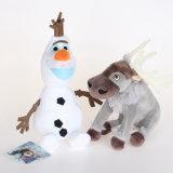도매 베스트는 주문을 받아서 만들어진 채워진 연약한 장난감 견면 벨벳 동물을 만들었다