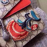 Sac mignon brodé lourd de femme de Sequin d'abeille de rétro de type de sac de sac à main de mode de marque de ventes d'usine sac en bambou folklorique de broderie petit