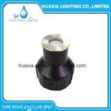 Indicatore luminoso subacqueo sotterraneo di alto potere LED, indicatore luminoso subacqueo del LED (HX-HUG65-3W)