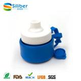 BPA Free Foldable Easy Carry Outdoor Sports Drink Garrafa líquida